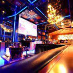 Exclusive OPENING of Hooray Henry's Concept Lounge
