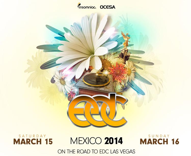 EDCMexico