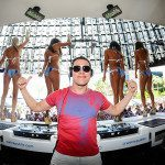 WET REPUBLIC at MGM Grand announces anticipated 2014 DJ lineup