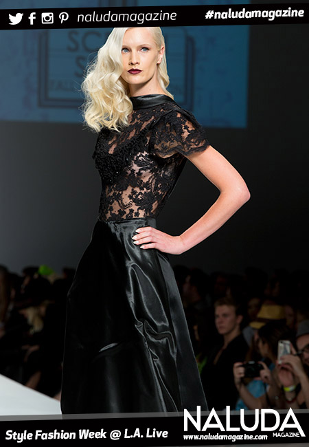 Dubai Fashion Forward Announces Designers For Fourth Season
