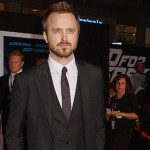 From Making Meth to Racing cars: Aaron Paul and other celebrities gather at NFS Premiere