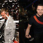 Hakkasan Las Vegas Celebrate 1 year Anniversary with Gwen Stefani and Gavin Rossdale