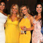 The Yellow Party by Racing for Cancer & Angels for Animal Rescue