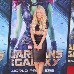 """""""Guardians of the Galaxy"""" Los Angeles Premiere – Arrivals"""