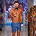 Miami Mercedes-Benz Fashion Week SWIM runway photos