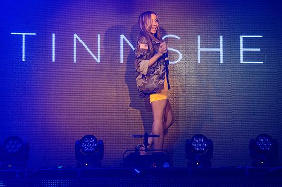 Tinashe-Hosts-Worship-Thursday-at-TAO
