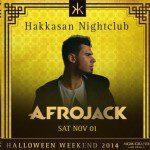 Hakkasan Nightclub Announces October Lineup Including Halloween Festivities