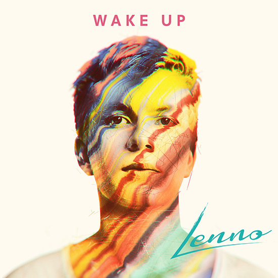 lenno-wake-up-cover