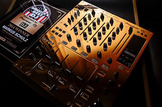 2014-ABDJ-Award-and-24-Karat-Gold-Pioneer-Mixer