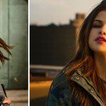 Selena Gomez Collection Winter 2014 Adidas NEO!