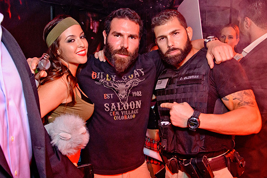 Dan-Bilzerian-With-Look-A-Like-Contest-Winner-at-Marquee