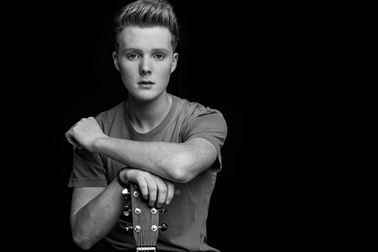 Colin-Guitar
