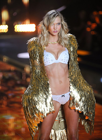 2014 Victoria S Secret Fashion Show Naludamagazine Com