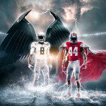 Nike reveals college football playoff national championship uniforms