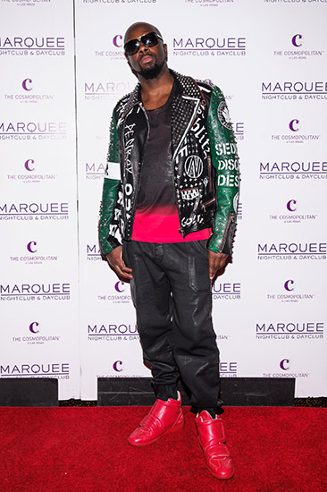 Wyclef_Marquee_red-carpet