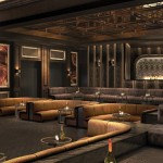HAKKASAN GROUP TO DEBUT EXCLUSIVE ULTRA-LOUNGE CONCEPT, HEART OF OMNIA
