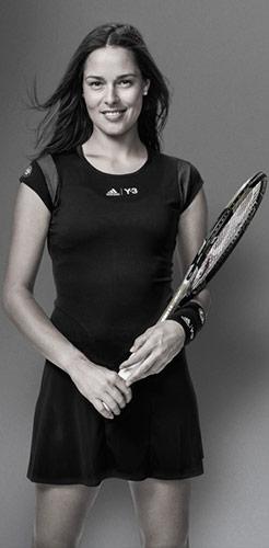 adidas y3 ivanovic,Ana Ivanovic adidas