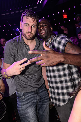 Golden-State-Warriors-Andrew-Bogut_Draymond-Green-at-Marquee