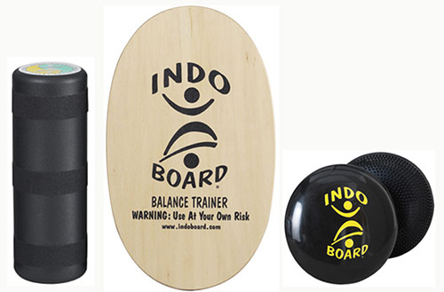 Indo-Original-Training
