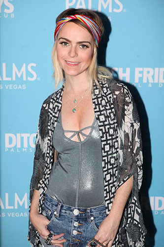 Taryn-Manning-on-red-carpet-at-Ditch-Fridays