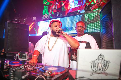 DJ-Khaled's