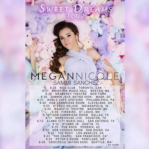 Sammi-Sanchez-Joins-Megan-Nicole-tour