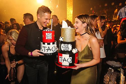 Ashley-Benson-and-Jason-Kennedy-at-TAO-Nightclub