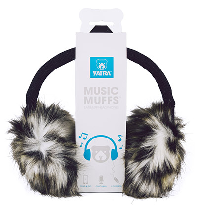 MUSIC-MUFFS