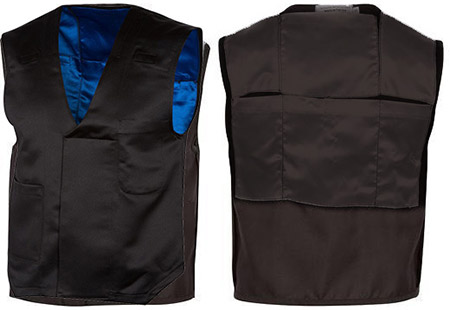 Cold-Shoulder-Vest