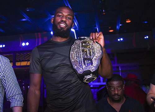 Jon-Jones-UFC-Hakkasan-2