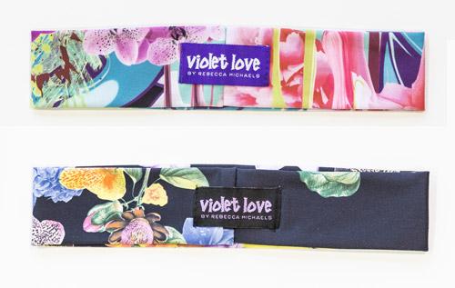 Violet-Love