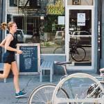 Why I run: Christina Tosi