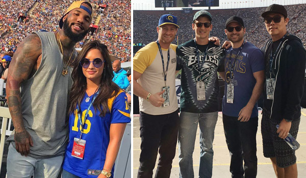 celebrities-at-the-la-rams-game