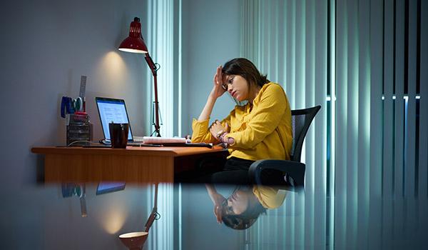 working women essay