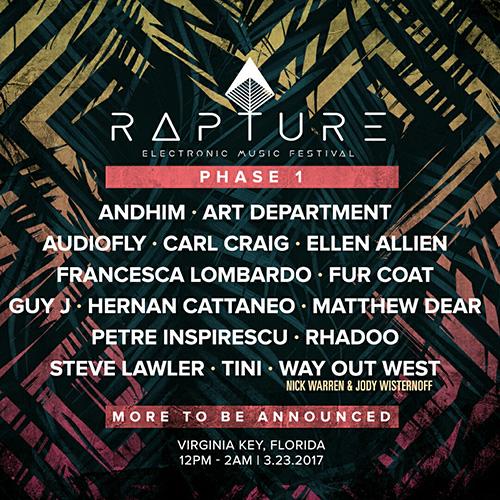 Rapture-mmw