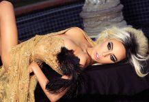 Kaila Methven Nude Photos 15