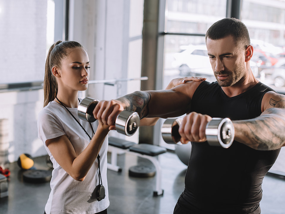 Sport and Fitness Courses in Australia | Tailored on your
