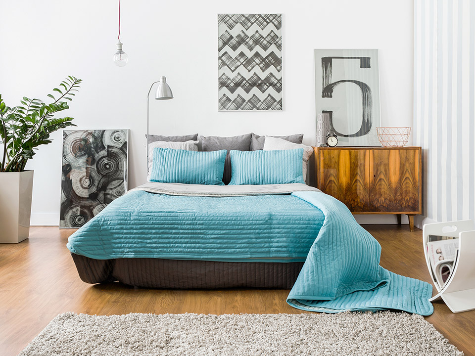 8 Cheap Bedroom Ideas To Try This Year