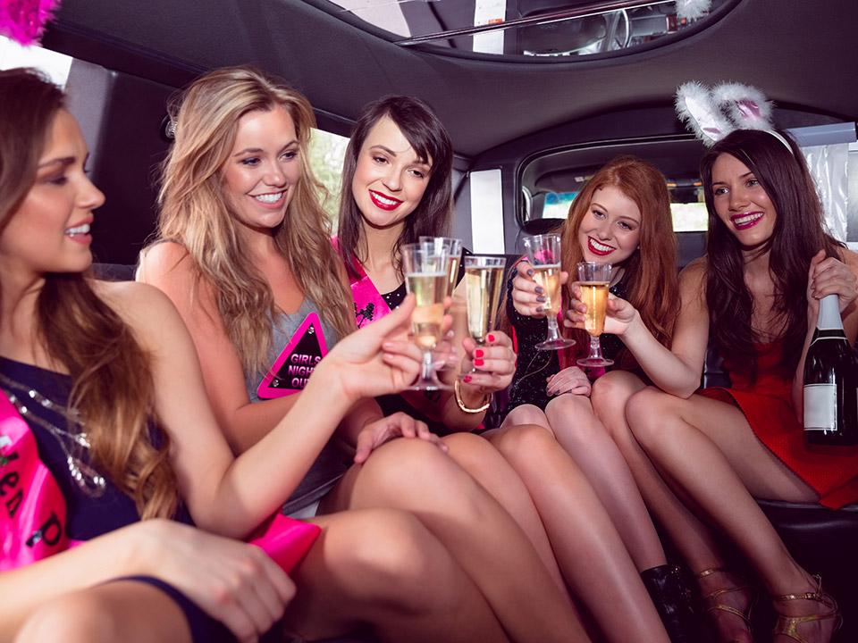 Любимая фото частных вечеринок